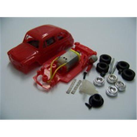 Kit Seat 600 ( rojo )