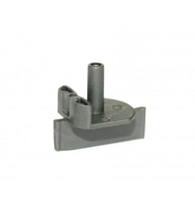 Guía universal standard  RKS rounded keel system 7mm