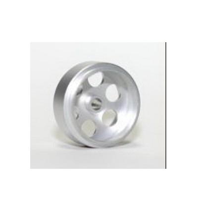 Llanta Universal 16,5x8,5mm (2u)