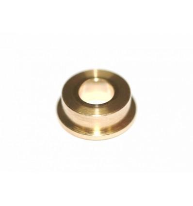 Cojinete latón de un labio eje 2,38mm  4,75mm  (2u)