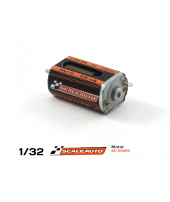 Motor SC-25  Sprinter-2  21500rpm 300gr/cm MPM 14,5gr