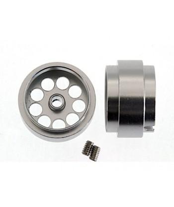 Llanta aluminio 16,5x10mm  Lightweight
