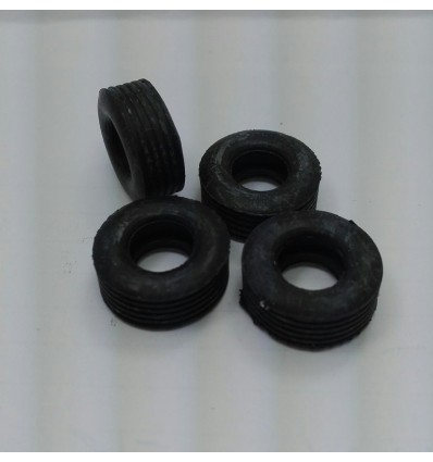 Neumáticos Seat 600 E