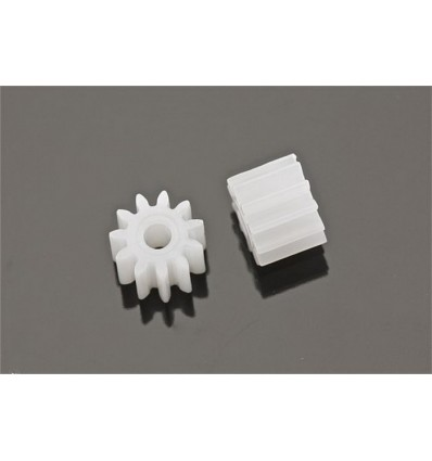 5 piñón 11d. nylon M50  D 6.5mm