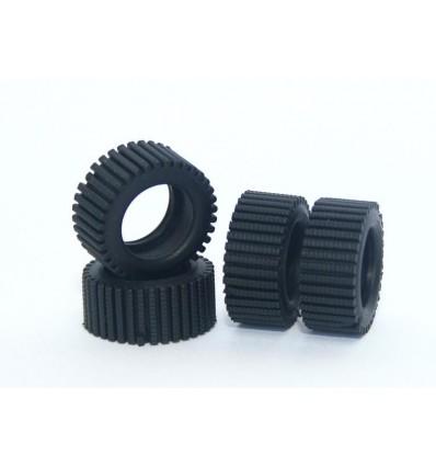 Neumáticos Raid 23x9 Needle Peack