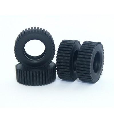Neumáticos Raid 25x9 Needle peack