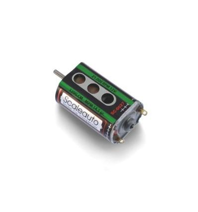 Motor SC-27 Baby sprinter 18000 rpm  12 gr  6,5gr UMS