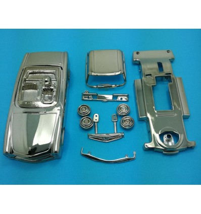 Kit Mercedes 250 Cap. Bronce