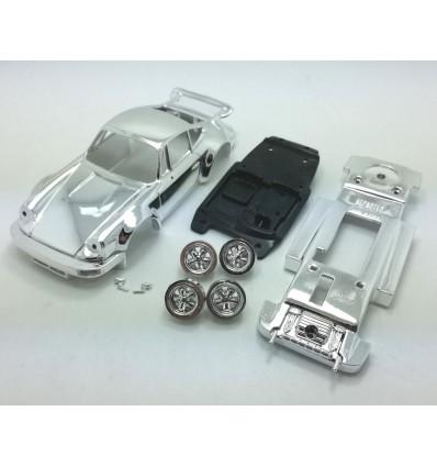 Kit Porsche 911 Plata