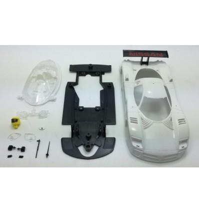 Kit Nissan R390