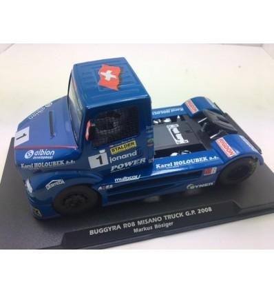 Buggyra MK R08 Missano