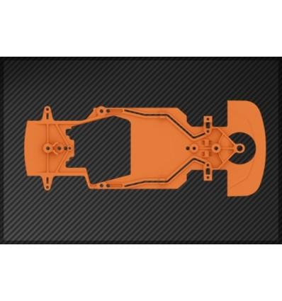Black Bull Chasis Orange