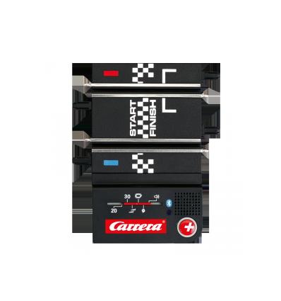 Pista de conexión GO Plus