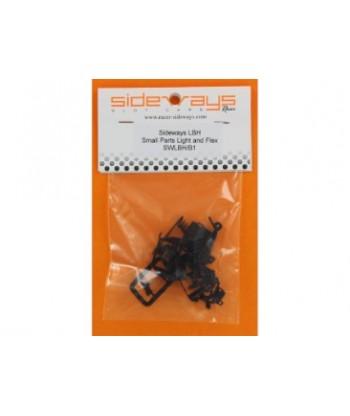 Acces. y piezas pequeñas Huracan GTR3