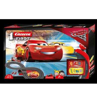 Circuito Cars 3