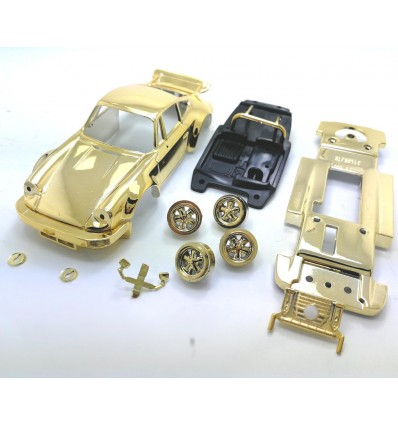 Kit Porsche 911Oro