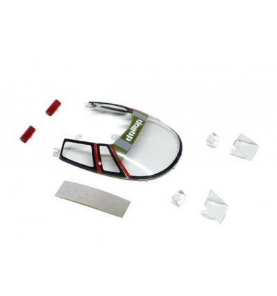Accesorios transparentes Lancia LC2-85