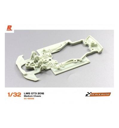 Chasis R para LMS GT3  - medium