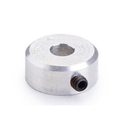 Tope corona In-line para piñones 5,5 mm.