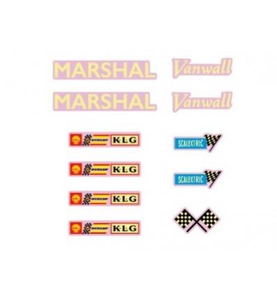 Marschal / Vanwall