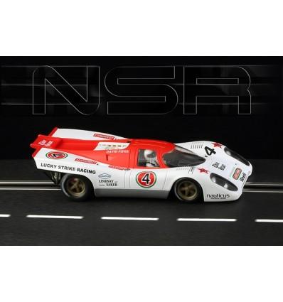 Porsche 917K -Kyalami 9h 1971