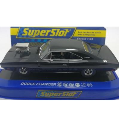 Dodge Charger (Black)