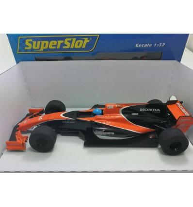 "McLaren F1 ""Alonso"""