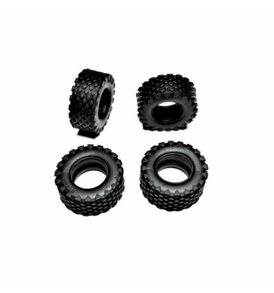 Neumáticos raid poker 26.5x10