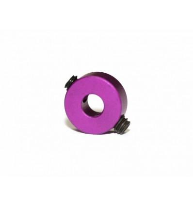 Centrador extrafino de baja fricción M2 x 3mm (4u)