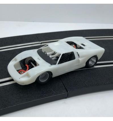 Alfa 155 DTM Kit Racing bl.