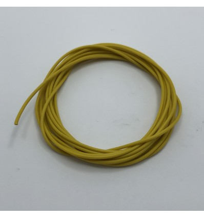 Cable motor silicona (100cm)