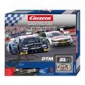 Circuito digital DTM Speed Memories