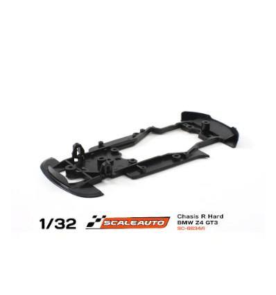 Chasis R BMZ4 GT3 duro
