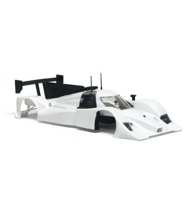 Carrocería Lola LMP en kit (motor en linea)