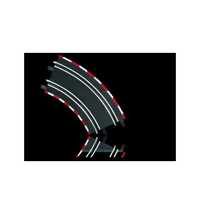 Curvas 2/45º (4u)
