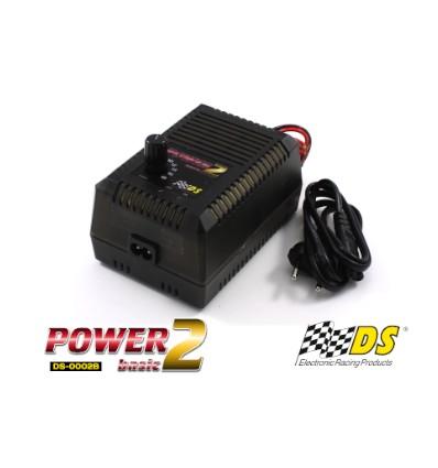 Fuente alimentación -Power 2-