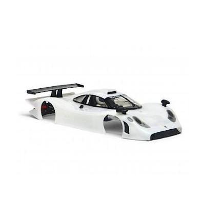 Carrocería Porsche 911 GT1 Evo 98 en kit