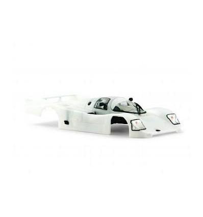 Carrocería Porsche 962C en kit