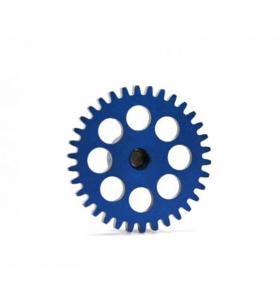 Corona Sidewinder Z34 D 17,5mm (engranaje recto)