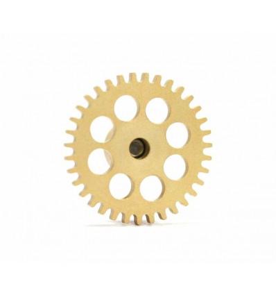 Corona Sidewinder Z35 D 17,5mm (engranaje recto)