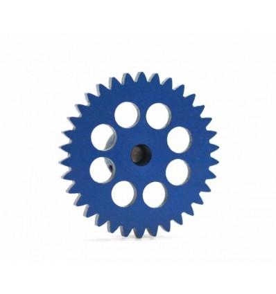 Corona Sidewinder Z34 D 19mm (engranaje recto)