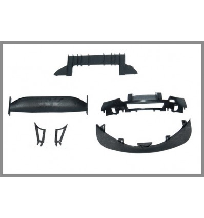 Kit partes flexibles DBR9