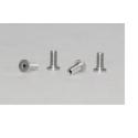Kit tornillería 5mm M2  sistema basculación carrocería chasis RT3