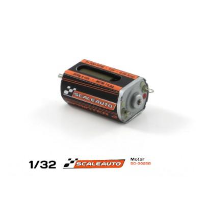 Motor SC-25  Sprinter-2  215000rpm