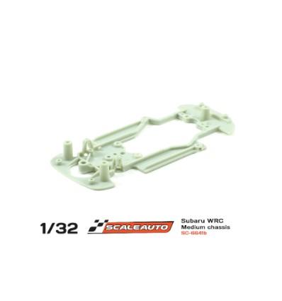 Chasis R for Subaru Imprezza WRC Medium (gris)