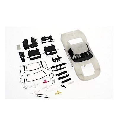 Carrocería Ford GT40