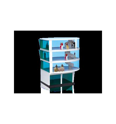 Torre de prensa