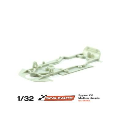 Chasis R para Spyker C8R medium