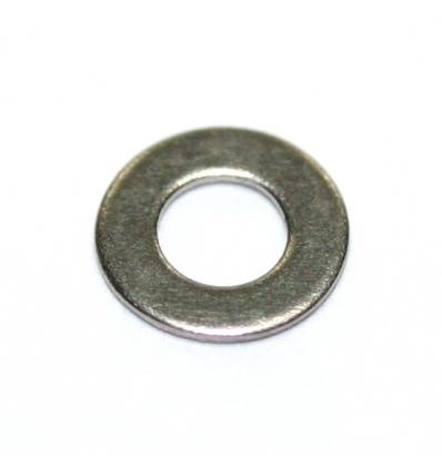 Arandela inox. M2 x 4,3mm