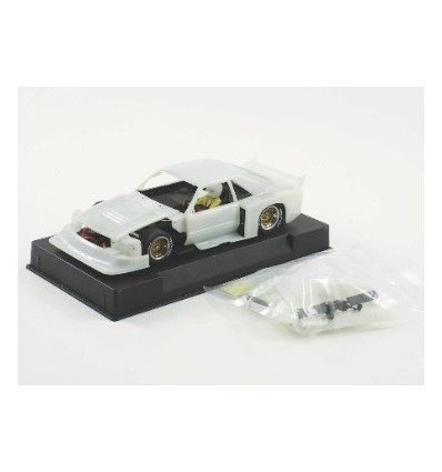 Ford Mustang Gr.5 Kit Racing bl.